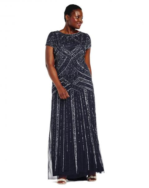 314cca356bb863 Вечірні сукні великих розмірів. Купити або взяти на прокат в Києві