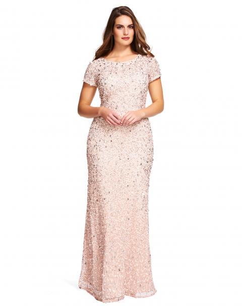 Вечірні сукні великих розмірів. Купити або взяти на прокат в Києві 93a52923794c7